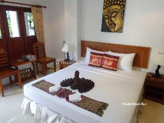 Baan Chayna hotel near the beach. Room Standard - Bang Tao vacation rentals