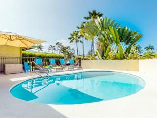 Golf course house next to the ocean private pool - Kailua-Kona vacation rentals