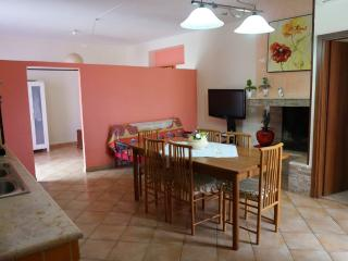 Holiday house in the countryside villa in Matino 7 km from the sea and beaches - Matino vacation rentals