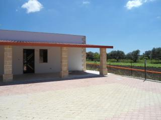 In a small country villa in Salento in Matino a few km from the sea - Matino vacation rentals