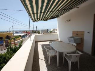 Two-room-Nadia-for-rent-a-tower-Pali-Salento-in-a-500-Mt-the-beach-CVR809 - Salve vacation rentals