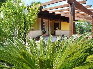 Country villa with swimming pool in Parabita a few minutes from the sea - Parabita vacation rentals