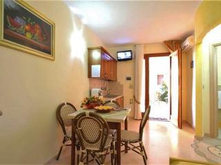 Independent apartment on the ground floor in Lido Marini in residence-N7 - Ugento vacation rentals