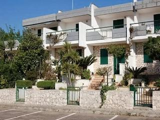 Villa in Santa Cesarea Terme sea view with outdoor spaces - Santa Cesarea Terme vacation rentals