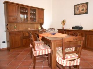 Holiday home on the first floor in Casarano, a few km from the sea - Casarano vacation rentals