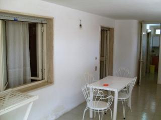 Holiday-house-to-Mancaversa-to-floor-basement-a-few-meters-the-beach-CVR410 - Taviano vacation rentals