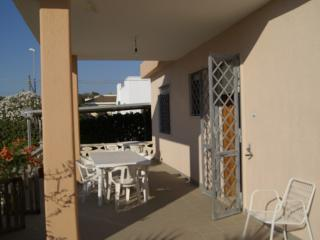 Independent holiday home in Mancaversa in Salento Apulia a few meters from the - Taviano vacation rentals