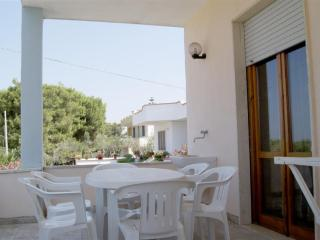 Holiday House Arancio Suda Torre a few meters to the sea - Racale vacation rentals