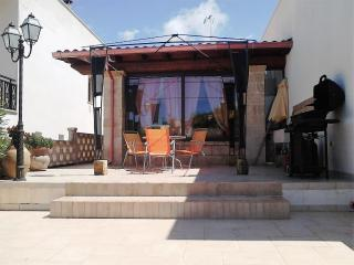 House in the marina of Torre Suda a stone's throw from the sea - Racale vacation rentals