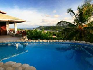 Villa Cadasse - Ideal for Couples and Families, Beautiful Pool and Beach - Cap Estate vacation rentals