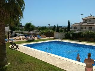 6/108 Ground floor apartment sleeps 6 - Cabo Roig vacation rentals