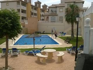 6/152  ground floor apartment sleeps 6 - Cabo Roig vacation rentals