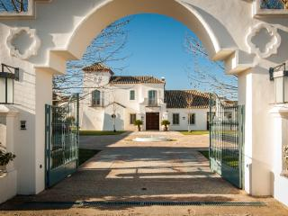 Luxury retreat in the andalusian countryside - Montecorto vacation rentals