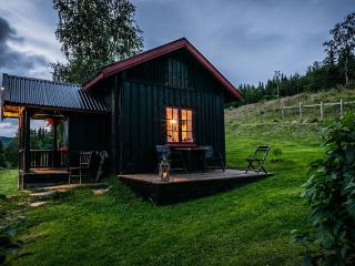 Charming cabin at Paulsrud Farm - Gausdal vacation rentals