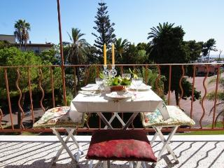 Bright 4 bedroom Imperia Condo with Central Heating - Imperia vacation rentals