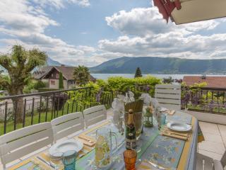 Pré aux moine - Veyrier-Du-Lac vacation rentals