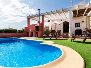 Beautiful andalusian house - Padul vacation rentals