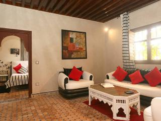 Nice Bed and Breakfast with Television and Hot Tub - Marrakech vacation rentals