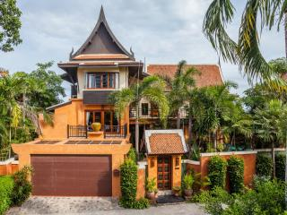 Cozy Jomtien Beach Villa rental with Internet Access - Jomtien Beach vacation rentals