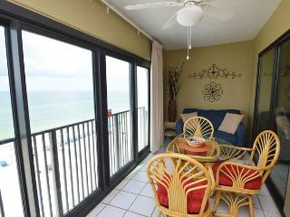 Gulf Tower 7D ~  Condo with Spacious Living Room ~ Bender Vacation Rentals - Gulf Shores vacation rentals