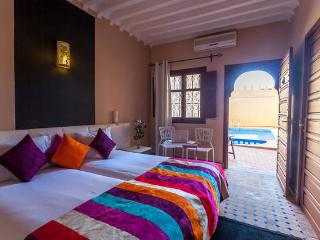 Cozy 1 bedroom Marrakech Bed and Breakfast with Internet Access - Marrakech vacation rentals