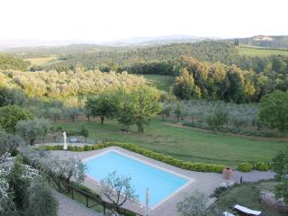 New Casa Titta apt 3 bedrooms , amazing view - Castel San Gimignano vacation rentals