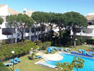 Penthouse 3 bedrooms 2 bathrooms. Well equipped. - Estepona vacation rentals