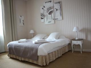 RENAISSANCE Suite Baignoire Jacuzzi (2places) - Dinan vacation rentals