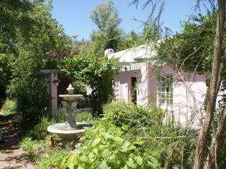Beautiful Guest house with Internet Access and Satellite Or Cable TV - Greyton vacation rentals
