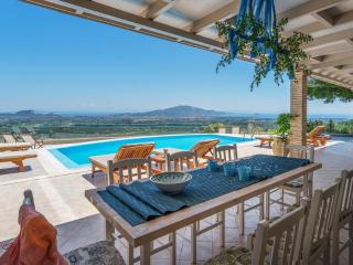 Castelli Luxurious 3-Bedroom Private Pool Villa - Lagopodo vacation rentals