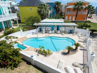Sand Point Pelican's Perch - Boardwalk/Pool Access - Port Aransas vacation rentals