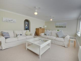 8 Pinebeach - Spacious two bedroom, beach front - Poole vacation rentals