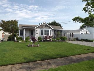 PET FRIENDLY Cozy Cottage 92459 - Cape May vacation rentals