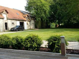location GrangeLOFT  près Boulogne/mer - Wimille vacation rentals