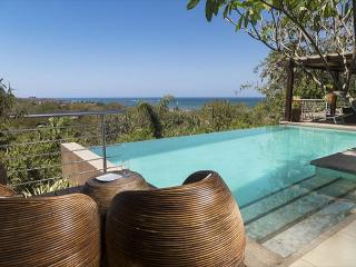 Casa Alegria- 5 bedroom Tropical home w/ ocean views and walk to beach - Tamarindo vacation rentals