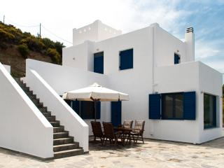 Stunning View to the Aegean Sea - Oxilithos vacation rentals