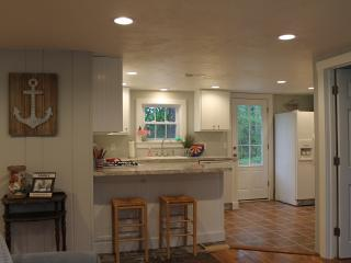 Half Mile to Beach, Newly Renovated, 3BR Cape Home - Dennis Port vacation rentals