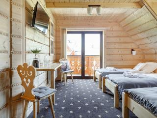 Chochołowskie Zacisze (breakfast included) - Chocholow vacation rentals