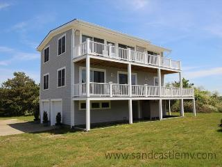 Beautiful four bedroom Katama house. One mile from South Beach! - Edgartown vacation rentals