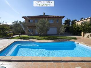 Amazing villa in Sils for 11 guests in the center of Costa Brava - Sils vacation rentals
