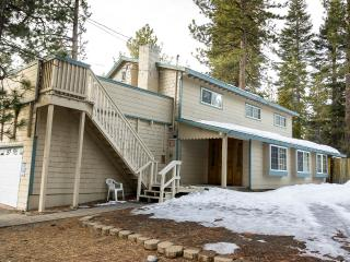 Ponderosa Vacation House permit #006050 - South Lake Tahoe vacation rentals