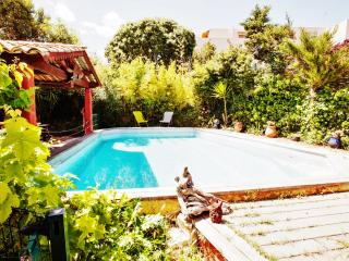 Stay's - Paradise House Beaux Arts Swimming Pool - Montpellier vacation rentals