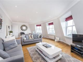 Bright and Spacious 2 Bed Apartment in Kensington - London vacation rentals