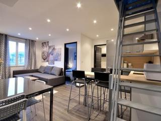Magnifique Two Bedroom In Centre of Cannes - Cannes vacation rentals