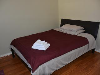 Comfort Private Room Close to T and Boston_2C - Somerville vacation rentals