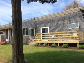 Bright House with Deck and Television - Orleans vacation rentals
