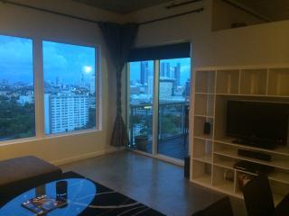 Beautiful Loft next to Miami River / Brickell ! - Coconut Grove vacation rentals