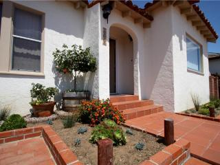 Nice House with Water Views and Parking - Oceanside vacation rentals