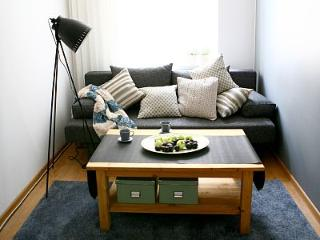 Stylish Downtown Two Bedroom Apartment - Krakow vacation rentals