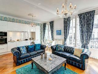 Parisienne - Nice vacation rentals
